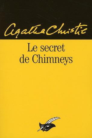 Image - Le secret de Chimneys