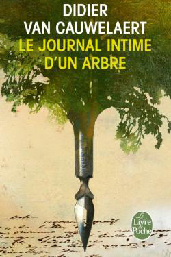 Image - Journal intime d'un arbre