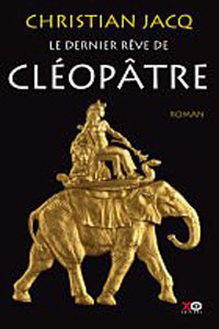 Miniature - Le dernier rêve de Cléopâtre