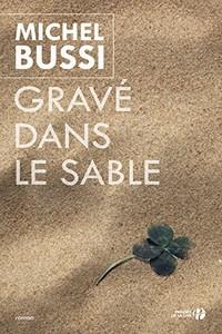 Miniature - Gravé dans le sable