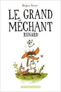 Miniature - Le grand méchant renard