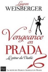 Vengeance en Prada – Le retour du diable