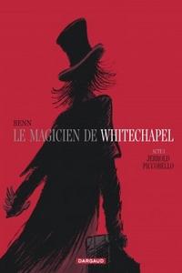 Le magicien de Whitchapel T1 Jerrold Piccobello