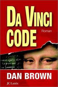 Miniature - Da Vinci Code