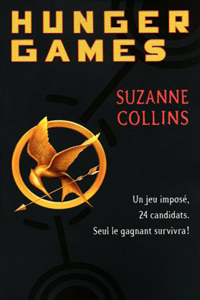Miniature - Hunger games (trilogie)