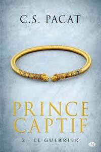 Prince Captif t2: le guerrier