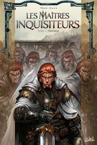 Les maîtres inquisiteurs : Obeyron