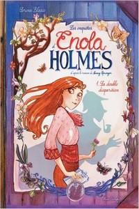 Les enquêtes d'Enola Holmes – La double disparition
