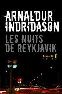 Miniature - Les nuits de Reykjavik
