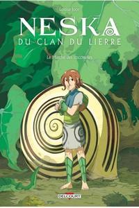Neska du clan du lierre – Le Marché des coccinelles