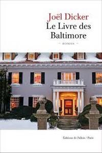 Miniature - Le livre de Baltimore
