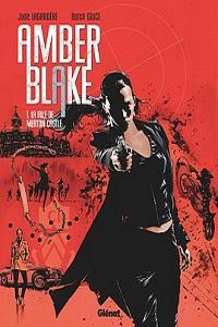 Amber Blake – Tome 1 La Fille de Merton Castle