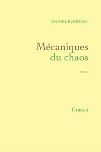 Mécaniques du chaos