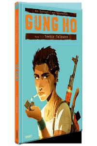 Gung Ho tome1: Brebis Galeuses