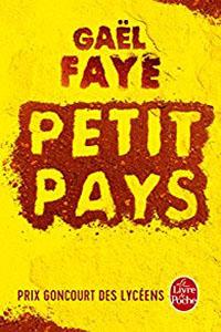 Miniature - Petit  Pays