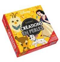 Ateliers créations en Perles – Disney