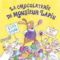 Miniature - La chocolaterie de Monsieur Lapin
