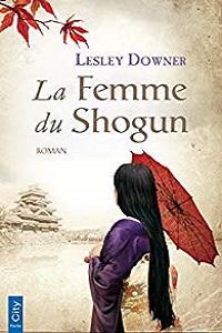 La femme du Shogun