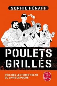 Image - Poulets grillés