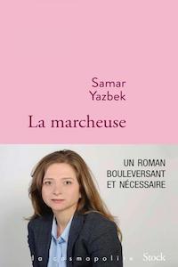 Image - La marcheuse