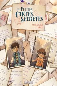Image - Les petites cartes secrètes