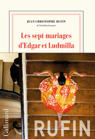 Miniature - Les sept mariages d'Edgar et Ludmilla