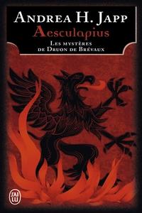 Image - Aesculapius – Les mystères de Druon de Brévaux