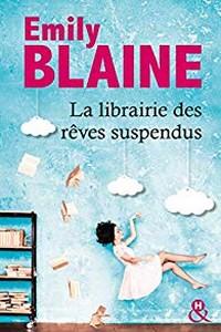 Image - La librairie des rêves suspendus