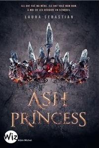 Image - Ash princess
