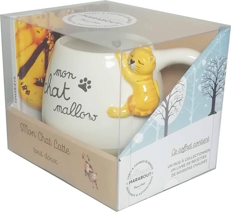 Miniature - Mon Chat Latte tout doux