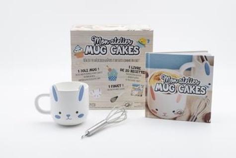Miniature - Mon atelier Mug Cake