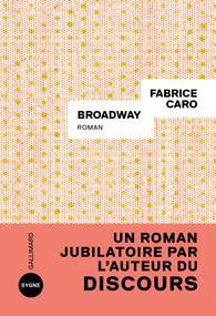Miniature - Broadway
