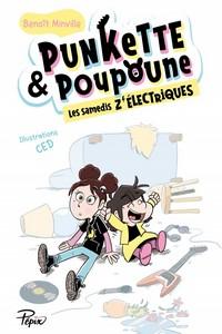 Image - Poupoune et Punkette