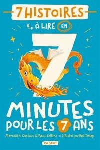 7 histoires, en 7 minutes, pour mes 7 ans
