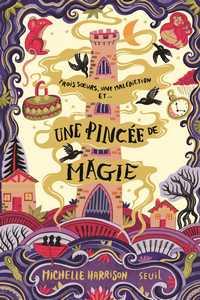 Miniature - Une pincée de magie, tome 1
