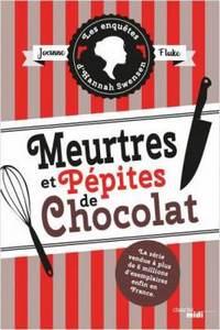 Miniature - Meurtres et pépites de chocolat