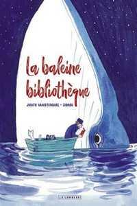 Miniature - La baleine bibliothèque