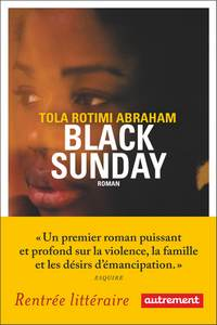 Miniature - Black Sunday