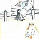 Image de Concours dessins 2015 – Cowboys et indiens