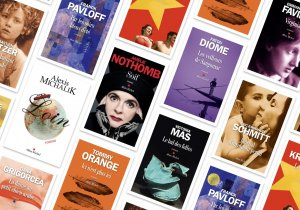 Sélection Prix Goncourt & Renaudot 2019