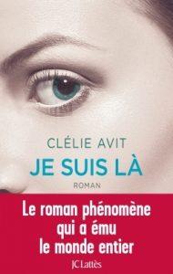 Je suis la Clélie Avit
